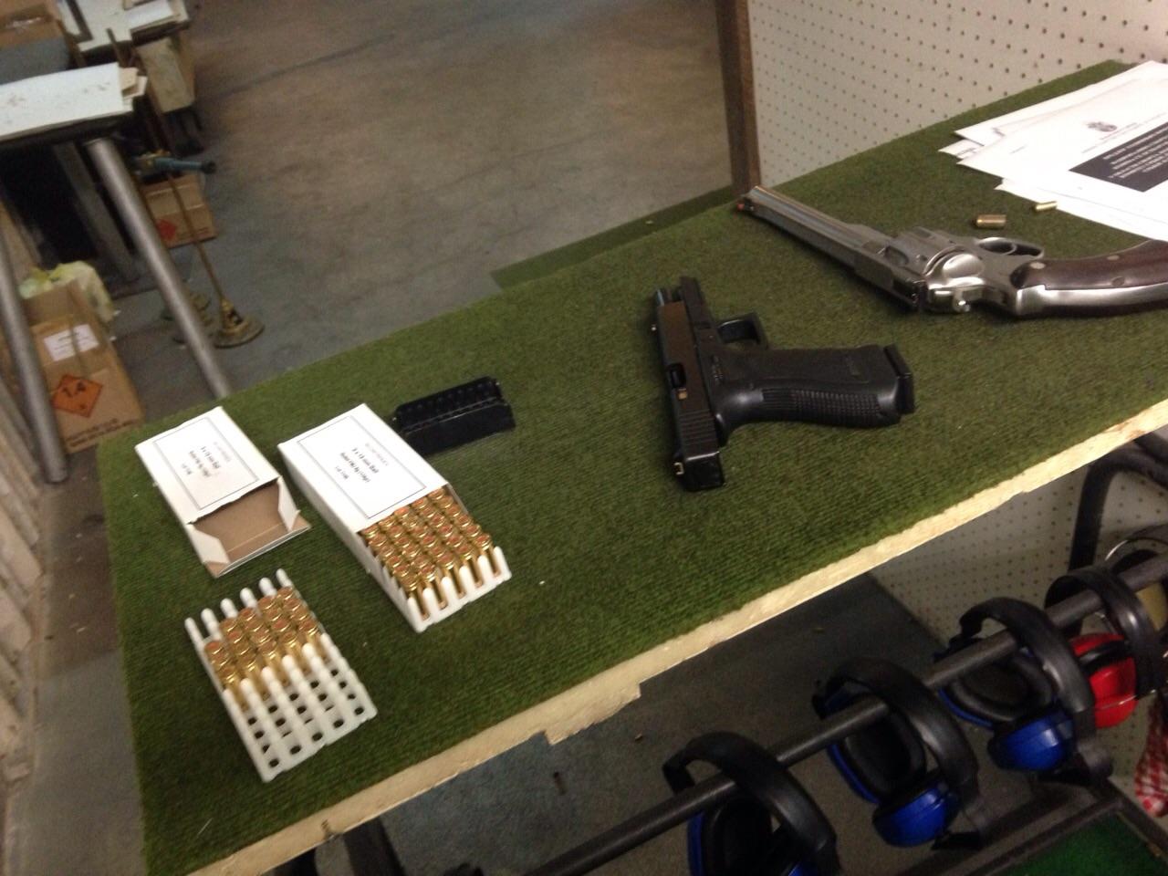 Image result for gun range