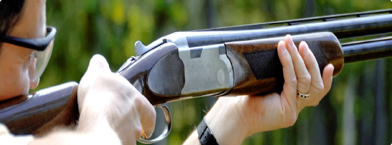 Gun shooting Belgrade