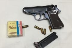 Walter-PPK-belgrade-shooting-range-TEAM-LC